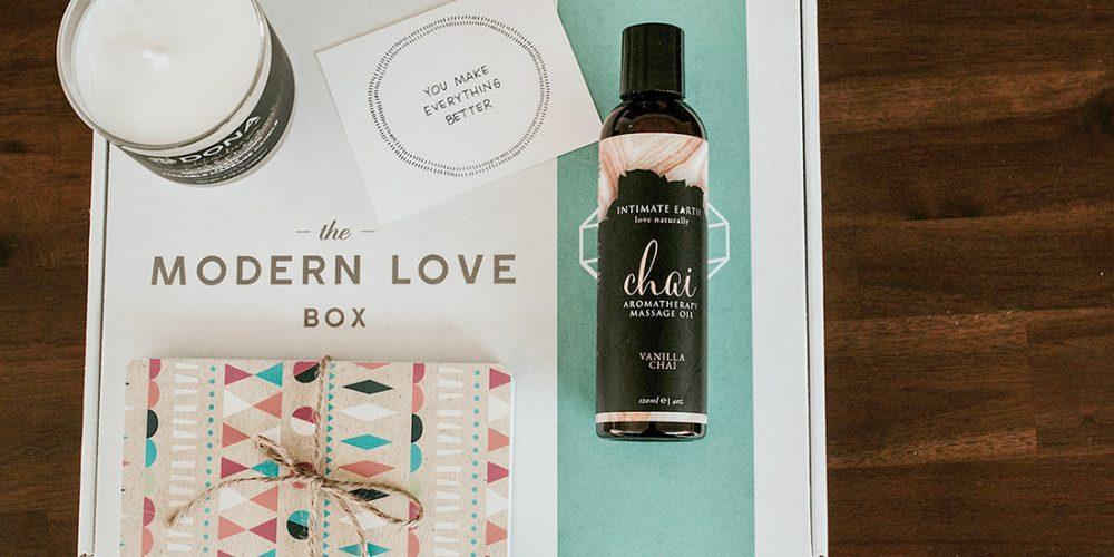 5280 Magazine Featured The Modern Love Box