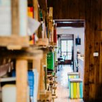 Creative Date Night : Bookstore