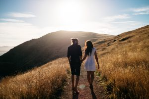 Creative Date Night : Adventure Walk