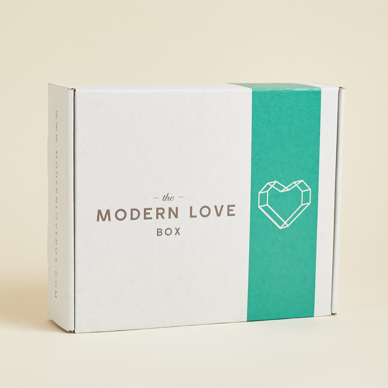 Relationship Subscription Box