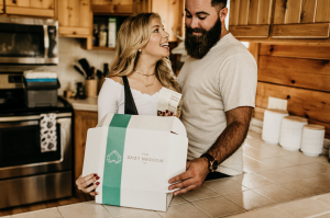 Relationship Subscription Box